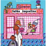 Livro - Salão Jaqueline