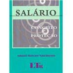 Livro - Salário - Conceito & Proteção