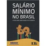Livro - Salário Mínimo no Brasil