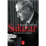 Livro - Salazar - Biografia Definitiva