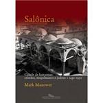 Livro - Salônica - Cidade de Fantasmas