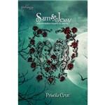 Livro - Sam e Jessy: uma Verdadeira História de Amor