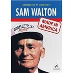 Livro - Sam Walton: Made In America