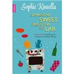 Livro - Samantha Sweet, Executiva do Lar (edição de Bolso)