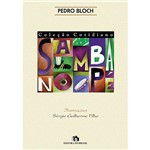 Livro - Samba no Pé - Coleção Cotidiano