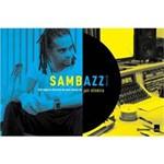Livro - Sambazz (Livro+CD) - um Registro Literário do Novo Álbum de Jair Oliveira
