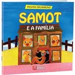 Livro - Samot e a Família