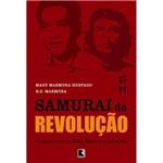 Livro - Samurai da Revolução