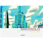 Livro - San Paolo - Desenhos e Prosa da Cidade