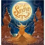 Livro - Sandman: a História de Sanderson Soneca - Coleção os Guardiões da Infância