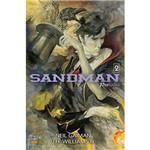 Livro - Sandman - Prelúdio - Vol. 2