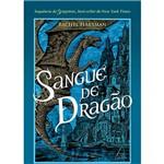 Livro - Sangue de Dragão