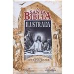 Livro - Santa Bíblia, a