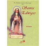 Livro - Santa Edwiges - Novena