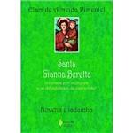 Livro - Santa Gianna Beretta