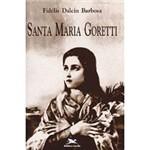 Livro - Santa Maria Goretti