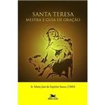 Livro - Santa Teresa - Mestra e Guia de Oração