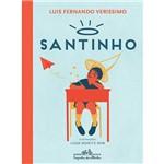 Livro - Santinho