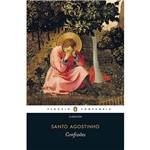 Livro - Santo Agostinho: Confissões