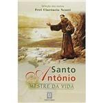 Livro - Santo Antonio Mestre da Vida