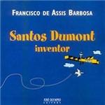 Livro - Santos Dumont Inventor