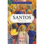 Livro - Santos - Vida e Fé