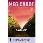 Livro - Santuário - Vol. 4