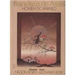 Livro - São Francisco de Assis: o Homem do Paraíso