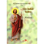 Livro - São Judas Tadeu: Novena