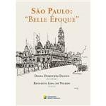 Livro - São Paulo: Belle Époque