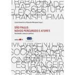 Livro - São Paulo - Novos Percursos e Atores