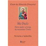 Livro - São Paulo: para Pedir a Força de Anunciar Cristo