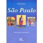 Livro - São Paulo - Vida, Ícones e Encontros