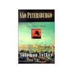 Livro - São Petersburgo