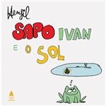 Livro - Sapo Ivan e o Sol