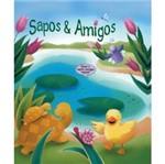 Livro - Sapos & Amigos