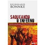 Livro - Saqueando o Inferno