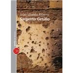Livro - Sargento Getúlio
