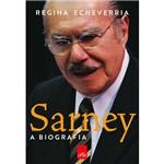 Livro - Sarney - a Biografia