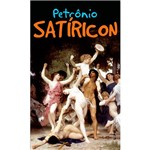 Livro - Satíricon - Pocket