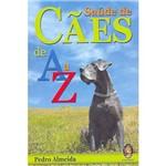 Livro - Saúde de Cães de a A Z