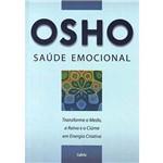 Livro - Saúde Emocional