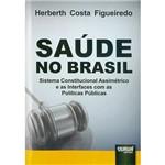 Livro - Saúde no Brasil