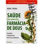 Livro - Saúde por Meio da Farmácia de Deus
