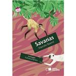 Livro - Savanas