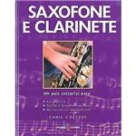 Livro - Saxofone e Clarinete