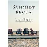 Livro - Schmidt Recua
