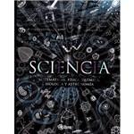 Livro - Sciencia: Matemáticas, Física, Química, Biología Y Astronomía