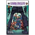 Livro - Scooby Apocalipse - Vol. 02