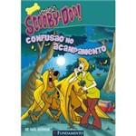 Livro - Scooby-doo!: Confusão no Acampamento